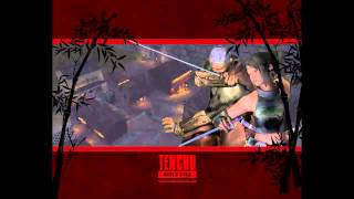 Tenchu 3 Wrath of Heaven - Last Decisive Battle Big Tenrai OST