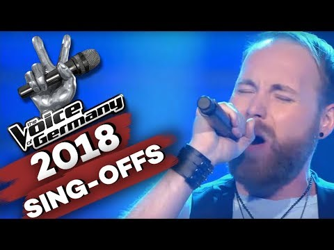The Faim - Summer Is A Curse (Andreas Hauser) | The Voice of Germany | Sing-Offs