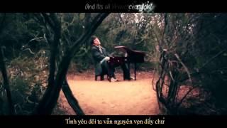 [Vietsub+Kara] Just Give Me A Reason - Pink ft Nate Ruess (Sam Tsui & Kylee Cover)