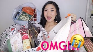 Unboxing my 17th birthday present!! - Indonesia