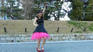 2016.02.21-いのうえまなみ 城天あいどるストリート vol.4@大阪城公園 -...