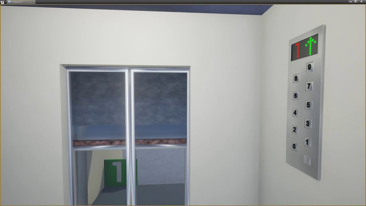 Advanced elevator blueprint unreal engine forums nevertheless i got a few requests for my elevator blueprint therefore i release it as community gift do whatever you want with it malvernweather Gallery