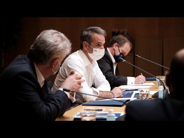 <span class='as_h2'><a href='https://webtv.eklogika.gr/episkepsi-toy-prothypoyrgoy-kyriakoy-mitsotaki-sto-ypoyrgeio-ypodomon-kai-metaforon-2' target='_blank' title='Eπίσκεψη του Πρωθυπουργού Κυριάκου Μητσοτάκη στο Υπουργείο Υποδομών και Μεταφορών'>Eπίσκεψη του Πρωθυπουργού Κυριάκου Μητσοτάκη στο Υπουργείο Υποδομών και Μεταφορών</a></span>