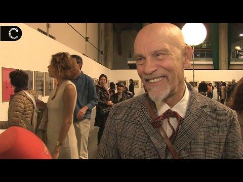 John Malkovich, Willem Dafoe e outros | Lisbon & Estoril Film Festival 2014