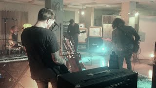 pg.lost - Ikaros & Off The Beaten Path - Live Studio Video