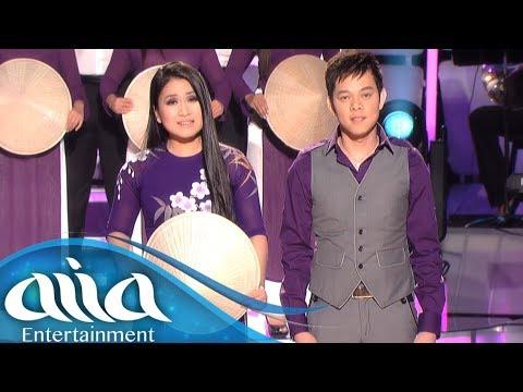 HUẾ ƠI - Tâm Đoan & Tường Khuê (HD exclusive from ASIA DVD 69)