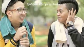 Download Video FLASHBACK Ketika dulu Reza Arap Dan Edho Zell Seperti Ini MP3 3GP MP4