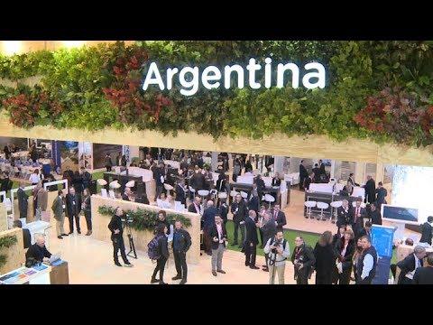 fitur madrid 2018 argentina desplegar su oferta
