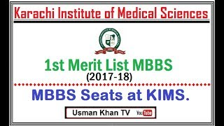 Nts Merit List 2018 Educators