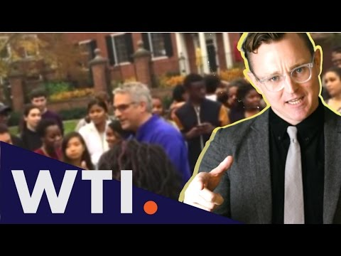 Silence U Part 2: What Has Yale Become? | We the Internet Documentary