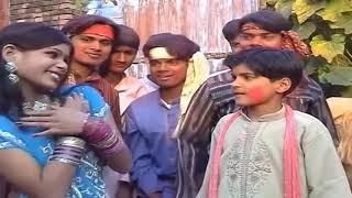 Bhojpuri Hot Holi 2014 Ghaghari Ke Bhitari  By Arbind Akela Kallu ji New Holi Song