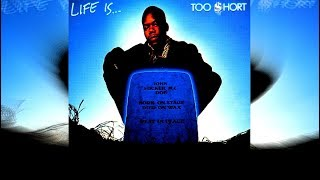 Download Too $hort - Don't Fight The Feeling MP3 song and Music Video