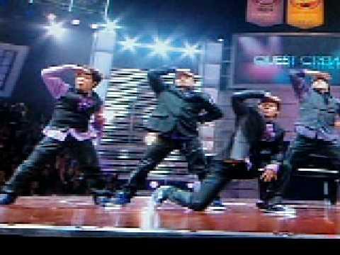 Americas Best Dance Crew Winners Season 3 Quest