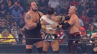 Team SmackDown vs. Team Raw: Survivor Series 2005, only on WWE Network
