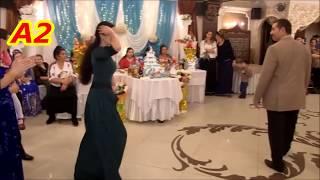 Gypsy wedding--Весілля кримських циган.