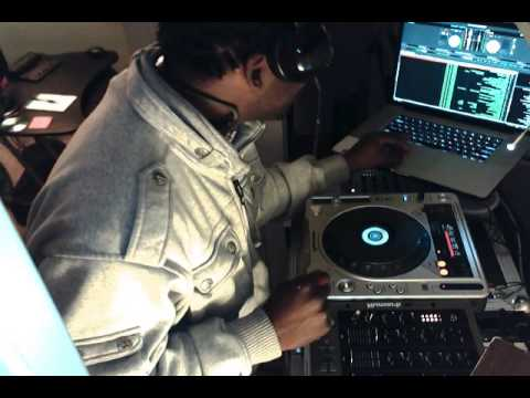 MIX 2014 African and Dancehall  By DJ elembe