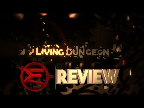 The Living Dungeon Review - Steam