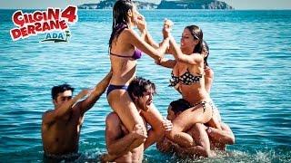 Çılgın Dersane 4: ADA - Adada Seksi Deve Güreşi