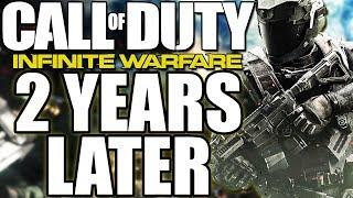 Call of Duty: Infinite Warfare 2 Years Later - Is it Dead in 2019?
