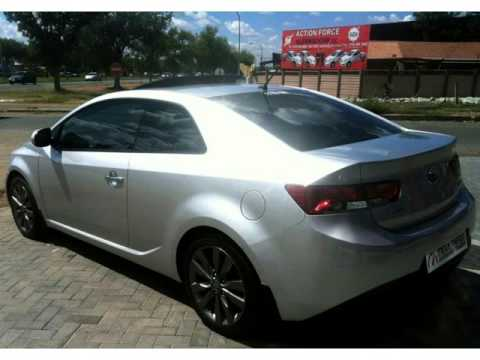 2012 KIA CERATO KOUP 2.0 SX Auto For Sale On Auto Trader South Africa