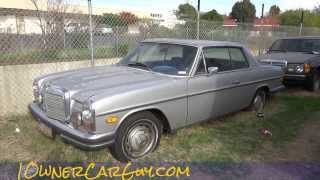 Classic Cars For Sale Lot Walkaround Classics Video