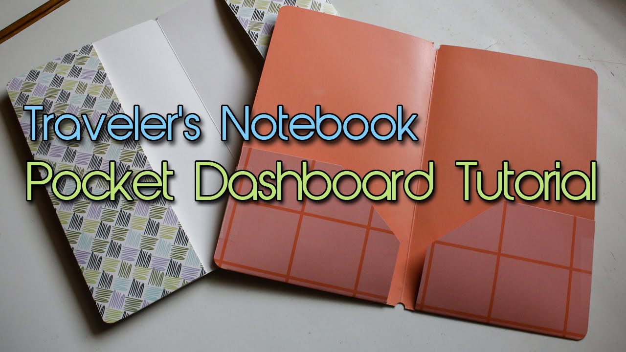 Target Traveler S Notebook