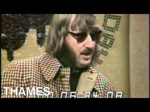 John McCririck | Thames Television | Today | 1977