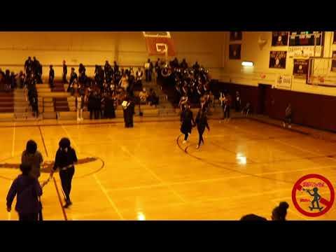 Earle High School Band
