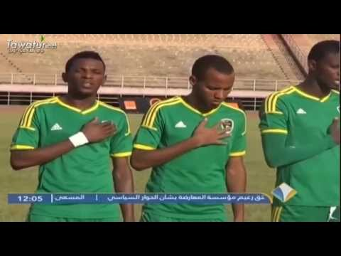 برنامج المرابطون Foot ـ حلقة خاصة حول مباراة الذهاب بين المنتخب الوطني ومنتخب مالي في باماكو.