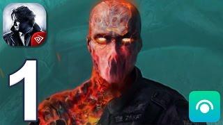 Adam Wolfe: Dark Detective - Gameplay Walkthrough Part 1 - Episode 1 (iOS)