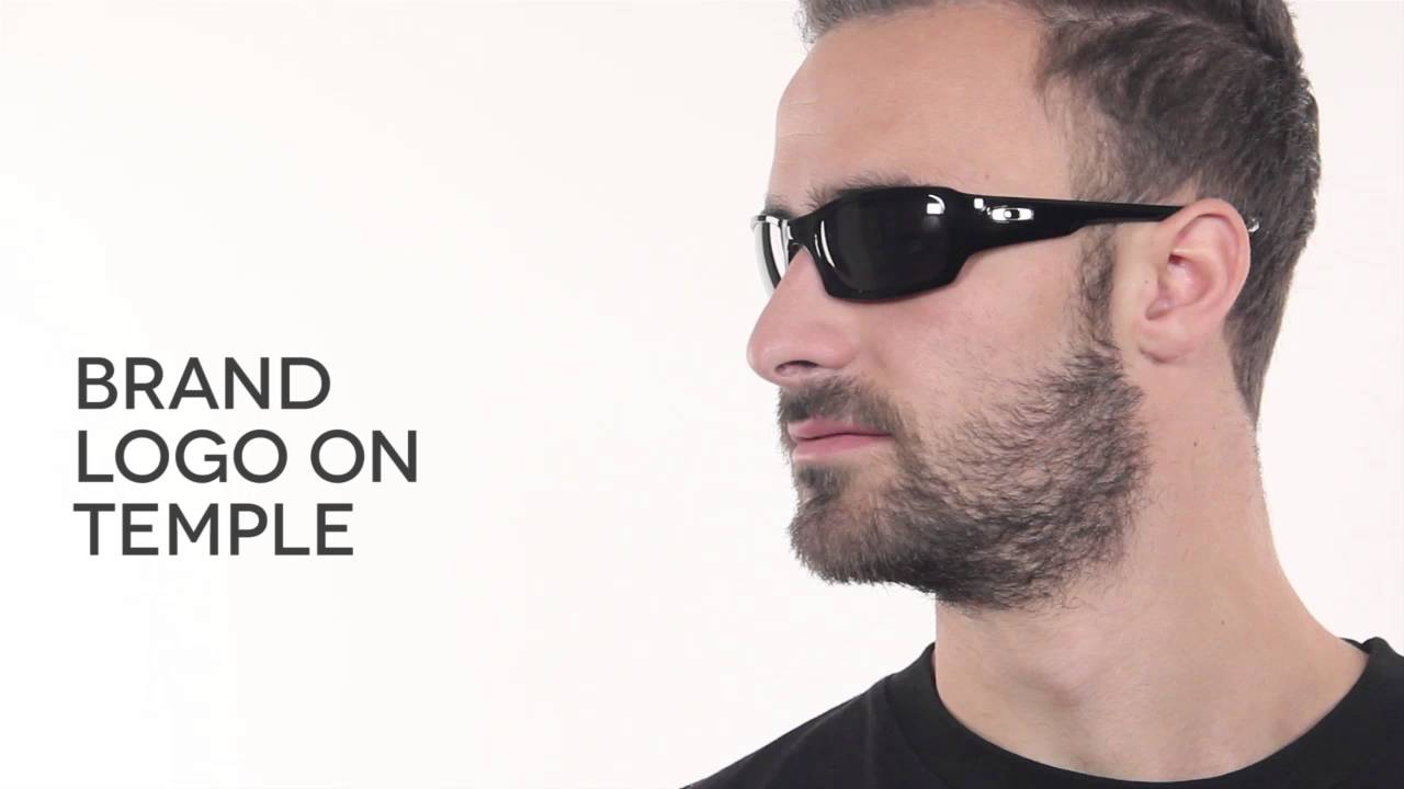 Oakley OO9238 FIVES SQUARED Sunglasses Review  58a023d4ae