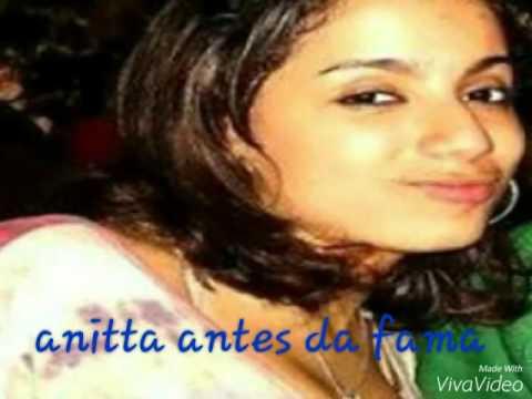 Anitta antes e depois da fama - YouTube