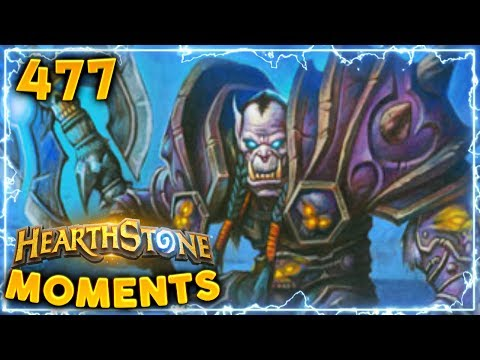 Triple Turn in a Row!! | Hearthstone Daily Moments Ep. 477