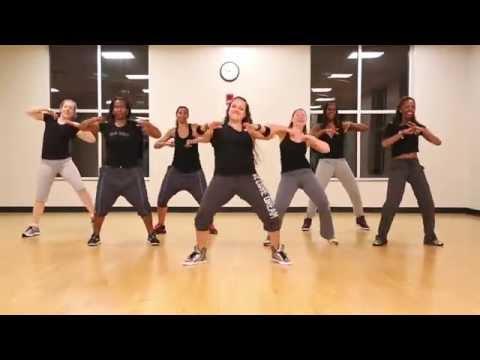 """Bambalam"" by General Degree Zumba Megamix 41 – Zumba Choreography"