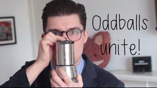 Oddballs unite!
