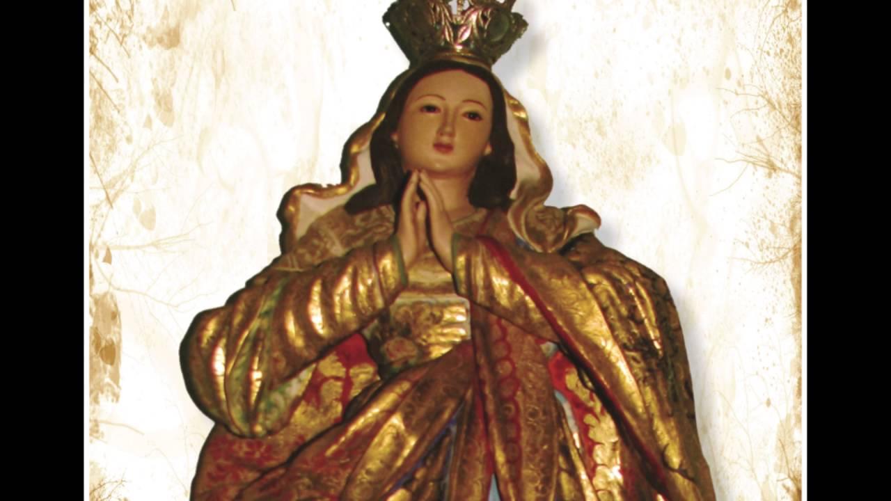 Icatolica Com Nossa Senhora Da Conceição Aparecida: Hino De Nossa Senhora Da Imaculada Conceição