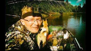 Фильм про охоту в тайге, Таежное счастье 2, сезон Зверя, 9 серия