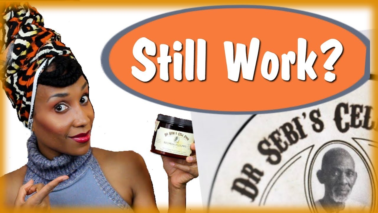 Do Sebi Products Still Work? Dr  Sebi Review Update | Natural Herbs for  Fertility & Pregnancy