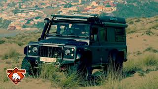 Defender V8 Land Rover 130 by RR Concept - Ulysse project
