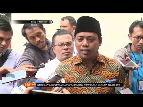 Pemeriksaan Ketua Cyber Indonesia Terkait Kasus Ratna Sarumpaet