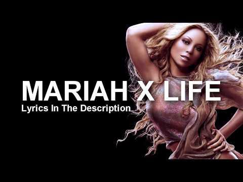 Circles-Mariah Carey Official Instrumental with BGV