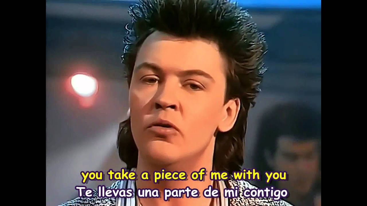 Everytime You Go Away Paul Young Chords and Lyrics for Guitar