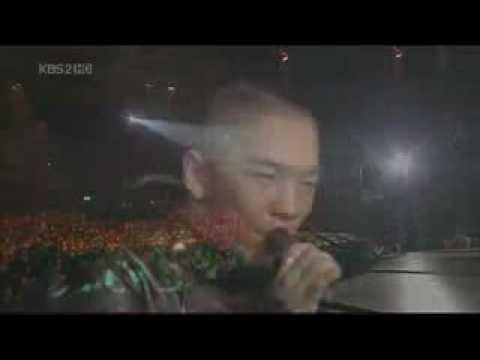 With You (Chris Brown) - Taeyang