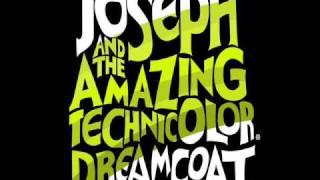 joseph the amazing technicolor dreamcoat soundtrack one more angel in heaven