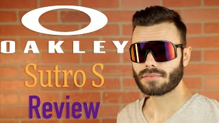 Oakley Sutro S Review
