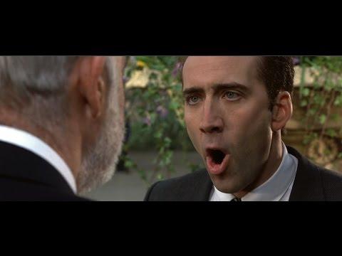 The Rock - 1996 - Nicolas Cage Only (Fan Edit)