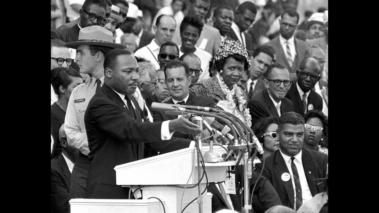 10 Important Facts About Dr. Martin Luther King