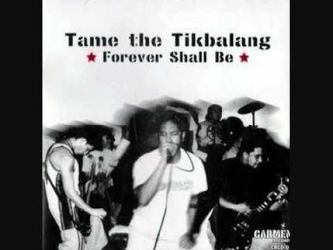 First - Tame The Tikbalang