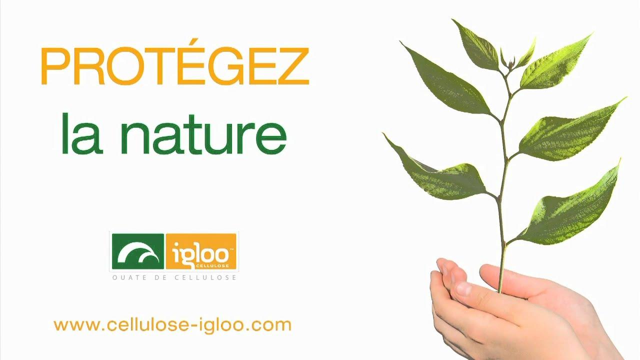 Egtc Isolation Ouate De Cellulose Caracteristiques