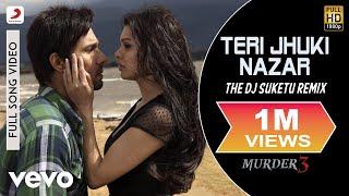 Pritam - Teri Jhuki Nazar Remix Video|Murder 3|Randeep,Aditi Rao|Shafqat|The DJ Rishabh